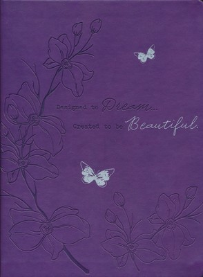 Everything Beautiful Journal  -