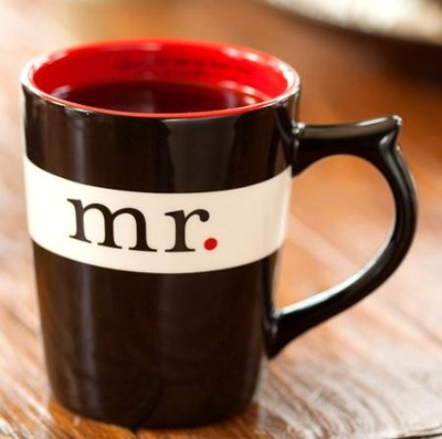 Mr. Mug, I Found the One My Heart Loves   -