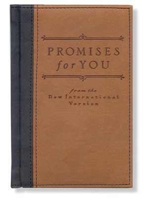 Promises for You from the NIV   -