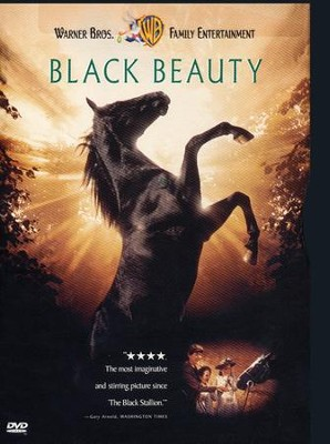 Black Beauty, DVD   -