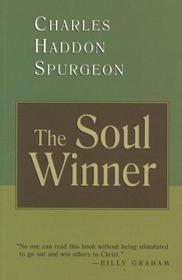 The Soul Winner   -     By: Charles H. Spurgeon