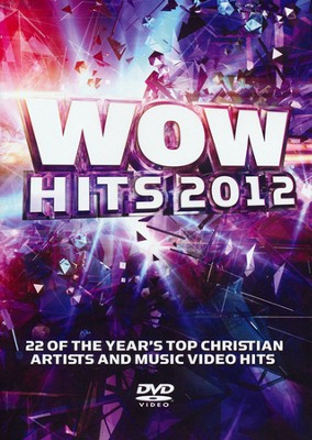 WOW Hits 2012, DVD   -