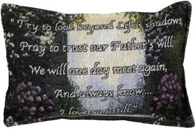 Home In Heaven Pillow  -