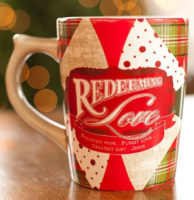 Redeeming Love Mug  -