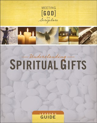 Understanding Spiritual Gifts - Leader's Guide  -     By: Mary Lou Redding