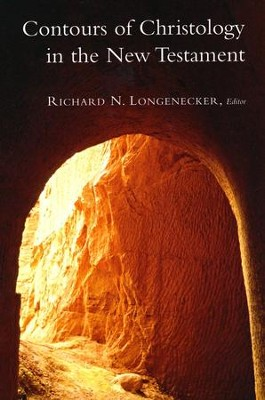 Christology in the New Testament  -     By: Richard N. Longenecker
