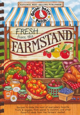 Fresh from the Farmstand, Cookbook   -