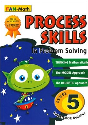 FAN-Math Process Skills in Problem Solving Level 5   -
