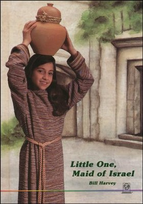 Little One, Maid of Israel (Grade 8 Resource Book)   -