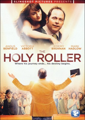 The Holy Roller, DVD   -