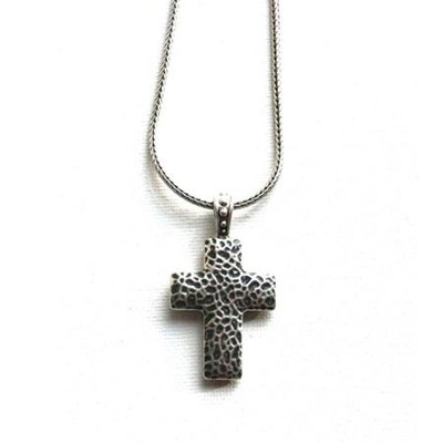 Old Rugged Cross Necklace  -