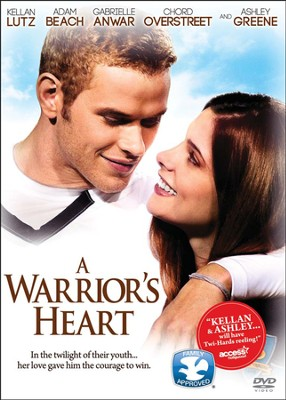 A Warrior's Heart   -