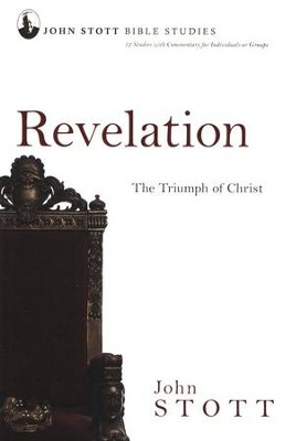 Revelation: The Triumph of Christ,   -     By: John Stott