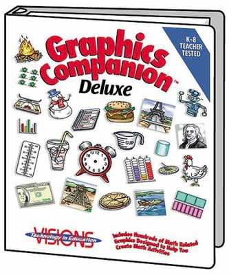 Graphics Companion Deluxe   -     By: Arnie Uretsky