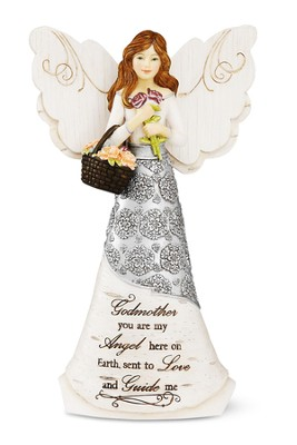 Godmother, You are My Angel, Figurine  -
