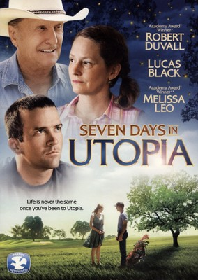 Seven Days in Utopia, DVD   -