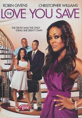 The Love You Save, DVD   -
