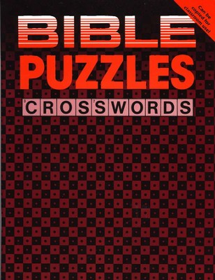Bible Puzzles: Crosswords   -     By: Rainbow Publishers