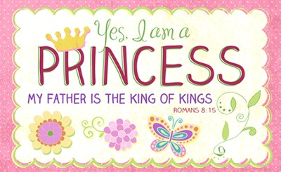 Princess Magnet  -