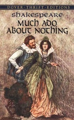 Much Ado About Nothing  -