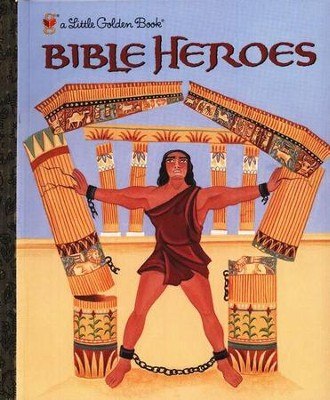 Bible Heroes  -     By: Christian Ditchfield