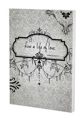 Life Of Love Journal  -