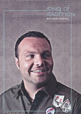 Song of Solomon DVD Curriculum with Mark Driscoll  -     By: Mark Driscoll