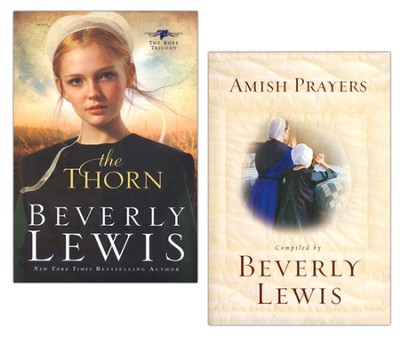 Beverly Lewis Amish Pack, 2 Volumes       -
