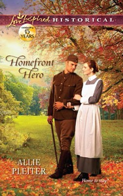 Homefront Hero  -     By: Allie Pleiter