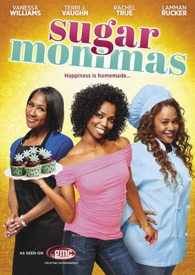 Sugar Mommas, DVD   -