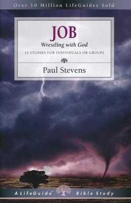 Job: LifeGuide Bible Studies  -     By: R. Paul Stevens