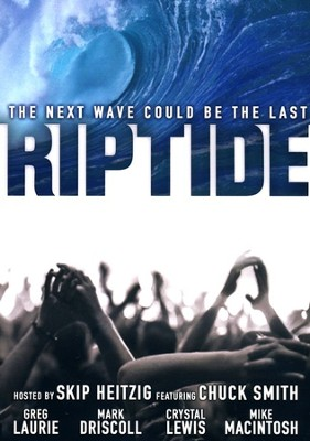 Riptide: The Next Wave Could Be the Last One   -