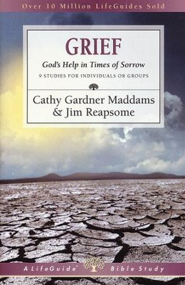Grief: God's Help in Times of Sorrow, Lifeguide Topical Studies  -     By: James W. Reapsome, Cathy Maddams