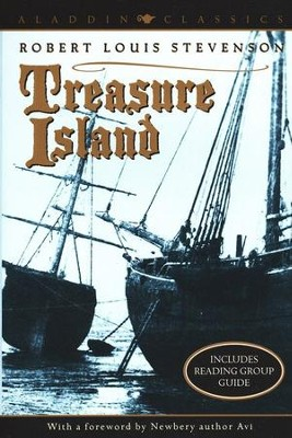 Treasure Island   -     By: Robert Louis Stevenson