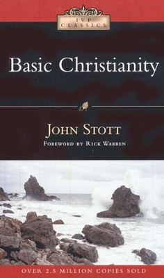 Basic Christianity  -     By: John Stott