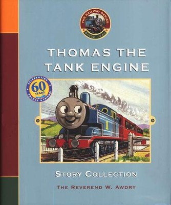 Thomas the Tank Engine Story Collection  -     By: Rev. W. Awdry