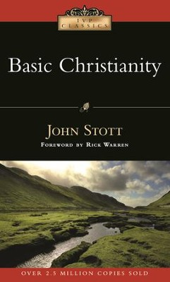 Basic Christianity - Slightly Imperfect  -     By: John Stott
