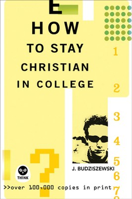 How to Stay Christian in College - Slightly Imperfect  -