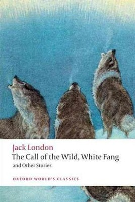 Call of the Wild, White Fang, & Other Stories   -     Edited By: Robert C. Leitz, Earle Labor     By: Jack London