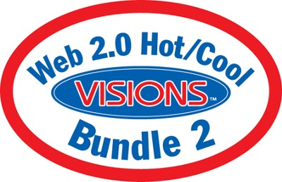 Web 2.0 Hot Apps/Cool Projects Bundle   -