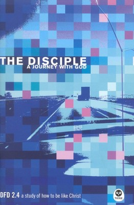 The Disciple: A Journey with God DFD 2.4   -