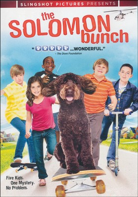The Solomon Bunch   -