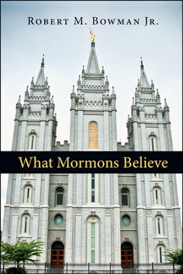 What Mormons Believe  -     By: Robert M. Bowman Jr.