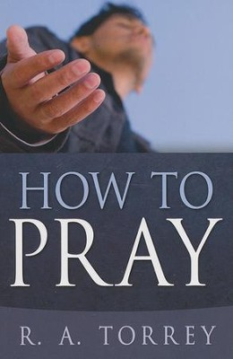 How to Pray  - Slightly Imperfect  -