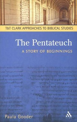 The Pentateuch  -     By: Paula Gooder