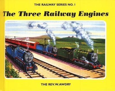 Thomas & Friends: Thomas' Engine Shed, The Classic Library with  26 Books  -     By: Rev. W. Awdry