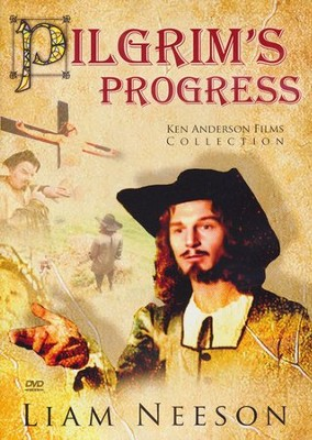 Pilgrim's Progress DVD   -     By: Liam Neeson