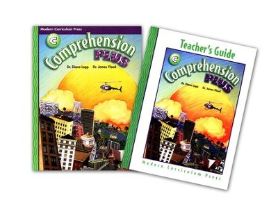 MCP Comprehension Plus Homeschool Bundle, Grade 3  -