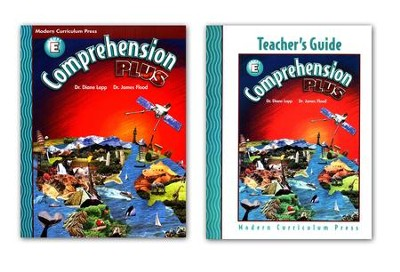 MCP Comprehension Plus Homeschool Bundle, Grade 5  -