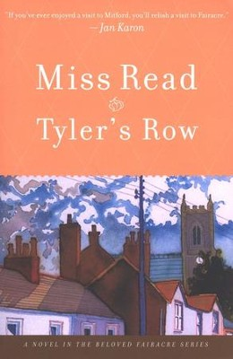 Tylor's Row  -     By: Miss Read